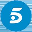 Logo de Tele 5